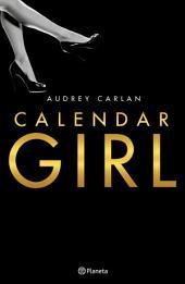 Calendar Girl (pack) (Edición mexicana)