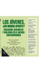 Los j  venes    un mundo aparte  Educaci  n  desempleo y violencia en el M  xico contempor  neo PDF