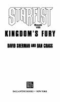 Kingdom s Fury PDF