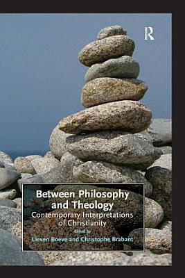 Between Philosophy and Theology