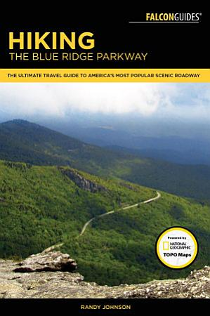 Hiking the Blue Ridge Parkway PDF