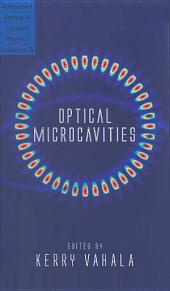 Optical Microcavities