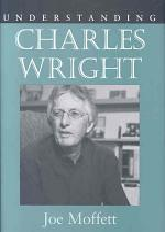 Understanding Charles Wright