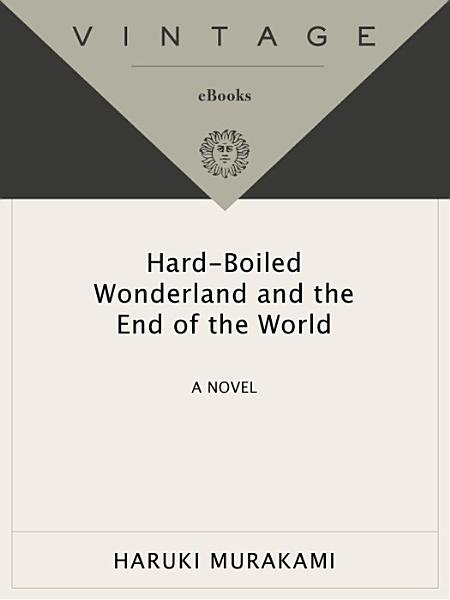 Download Hard Boiled Wonderland and the End of the World Book