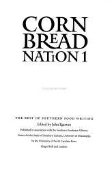 Cornbread Nation 1 PDF