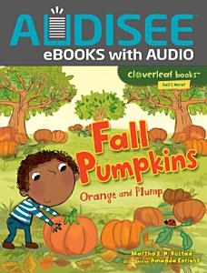 Fall Harvests Book
