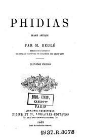 Phidias: drame antique