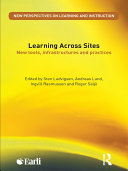 Learning Across Sites