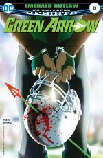 Green Arrow  2016    13 PDF