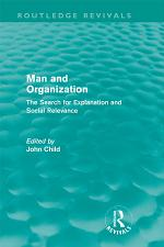 Man and Organization (Routledge Revivals)