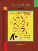 Discovering Psychology Study Guide PDF