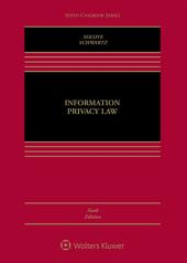 Information Privacy Law: Edition 6