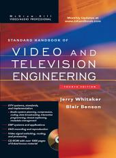 Standard Handbook of Video and Television Engineering: Edition 4