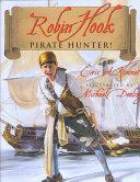 Robin Hook  Pirate Hunter  PDF