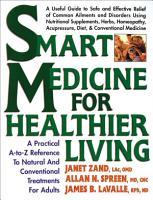 Smart Medicine for Healthier Living PDF