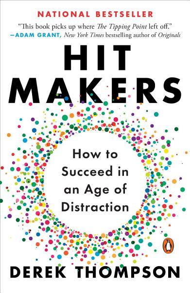 Download Hit Makers Book