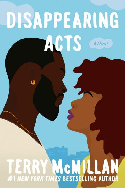 Download Disappearing Acts Book