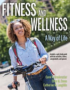Fitness and Wellness Book