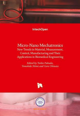 Micro Nano Mechatronics PDF