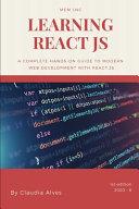Learning React Js PDF