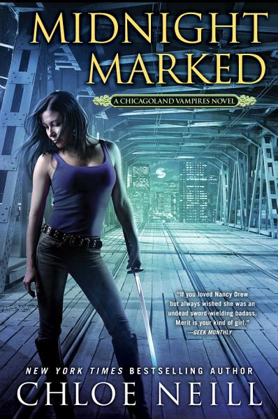 Download Midnight Marked Book
