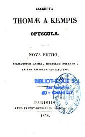 Opuscula