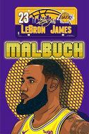Lebron James Malbuch PDF