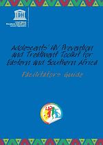 Adolescents' HIV prevention and treatment toolkit for Eastern and Southern Africa