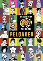 Buasir Otak: The Komik (RELOADED)