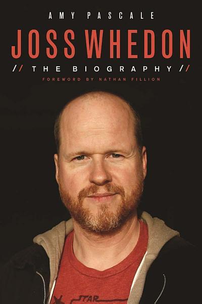 Download Joss Whedon Book