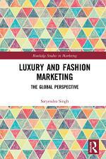 Luxury and Fashion Marketing