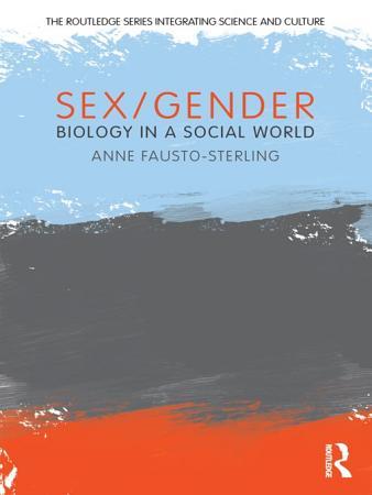 Sex gender PDF