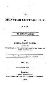 The Munster cottage boy: Volume 4