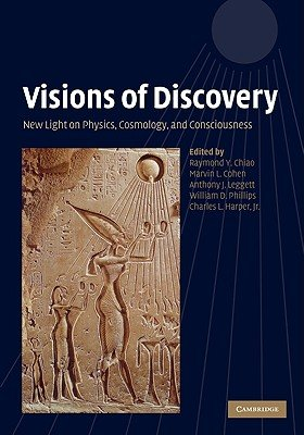 Visions of Discovery