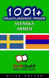 1001+ grundläggande fraser svenska - Armen