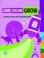Learn Explore and Grow