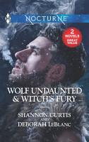 Wolf Undaunted   Witch s Fury PDF