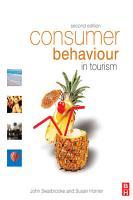 Consumer Behaviour in Tourism PDF