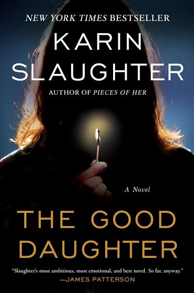 Download The Good Daughter Book