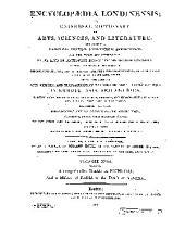 Encyclopaedia Londinensis: Volume 18