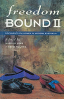 Freedom Bound II PDF