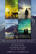 The Raleigh Harmon Novels