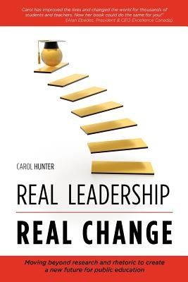 Real Leadership Real Change PDF