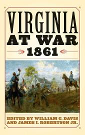 Virginia at War, 1861