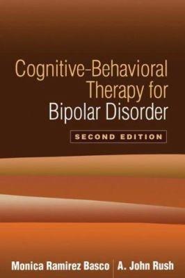 Cognitive Behavioral Therapy for Bipolar Disorder PDF