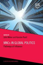 MNCs in Global Politics