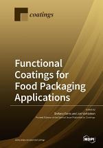Functional Coatings for Food Packaging Applications