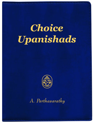 Choice Upanishads PDF
