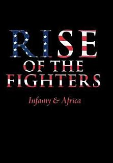 Rise of the Fighters Book