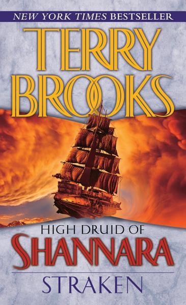 Download High Druid of Shannara Book
